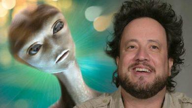 Photo of Los aliens crearon a DIOS cuando dejaron la Tierra