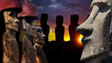 Photo of El misterio resuelto de las estatuas de la Isla de Pascua
