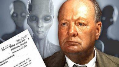 Photo of ¿Por qué Churchill ordenó una investigación sobre ovnis y luego cubrió los resultados?