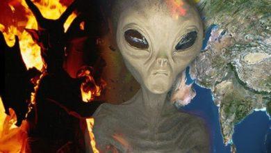 Photo of Según un grupo de cristianos, están llegando los alienígenas enviados por el Diablo