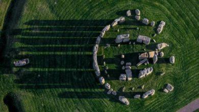 Photo of Stonehenge construido utilizando el teorema de Pitágoras 2.000 años antes del nacimiento del filósofo