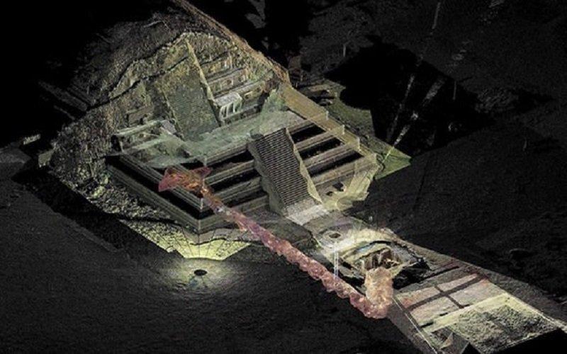 Túnel al Inframundo