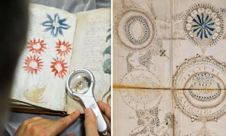el manuscrito Voynich decodificado