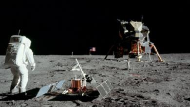 El día del amigo y su relación con la llegada del hombre a la Luna
