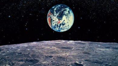Photo of Extraterrestres en la luna: Pudo haber vida en la Luna en dos períodos diferentes