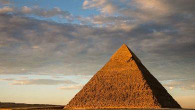 Photo of La Gran Pirámide de Giza puede «enfocar la energía electromagnética»