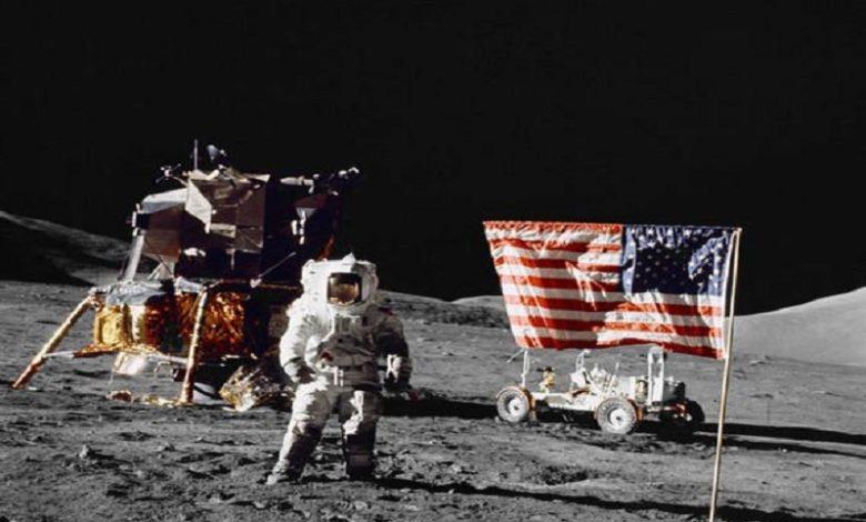 Las cintas perdidas de la NASA en los años 70 exponen un secreto