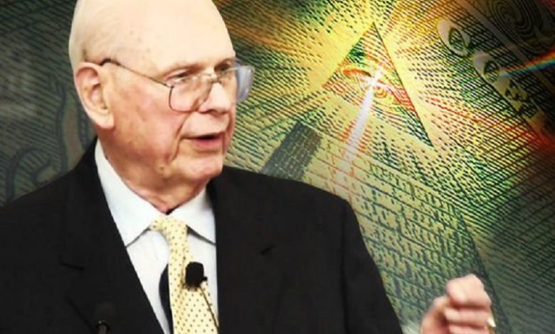 Los Illuminati son reales y secretamente dirigen nuestro mundo