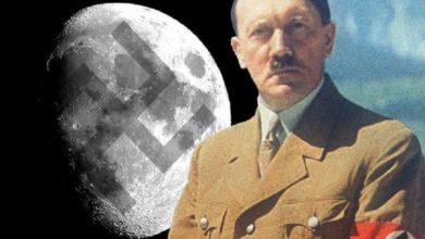 Photo of ¿Los Nazis fueron los primeros hombres en llegar a la Luna?