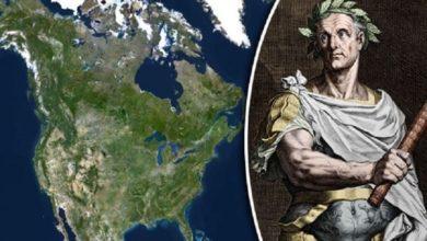 Photo of ¿Los antiguos romanos llegaron a América antes que Colón?
