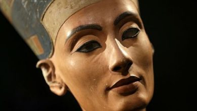Photo of ¿Quién era la reina Nefertiti? ¿Fue enterrada dentro de la tumba del Rey Tut?