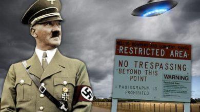 Photo of Roswell: No fueron extraterrestres, fueron los experimentos de las naves secretas nazis