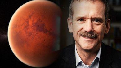 Photo of Un ex astronauta de la NASA revela que hace décadas que existe tecnología para ir a Marte