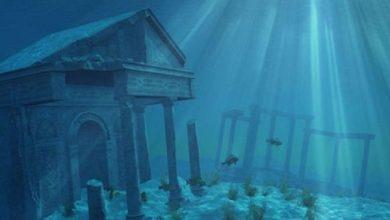 Photo of Según un estudio científico, la Atlantis fue destruida por un enorme tsunami