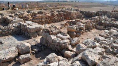 Photo of Prueba de la historia bíblica: ¿Fue descubierto el antiguo palacio del Rey David?