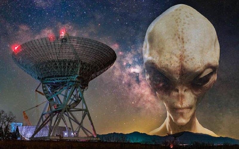 Photo of El Instituto Seti hace un importante anuncio sobre la caza de vida alienígena