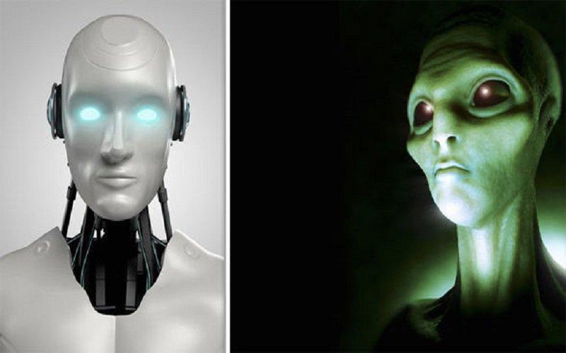 Photo of ¿Mensajes alienígenas? Avance de la IA al descubrirse cientos de explosiones en el espacio profundo