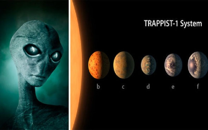 Photo of ¿Los planetas TRAPPIST-1 son habitables para los extraterrestres?