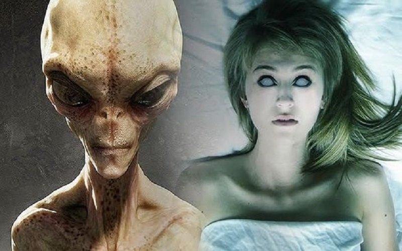 Photo of Abducción extraterrestre: Parálisis humana completamente conscientes