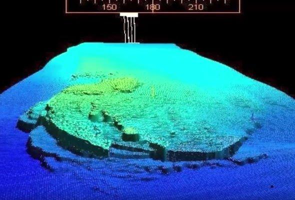 Anomalía del Mar Báltico 3
