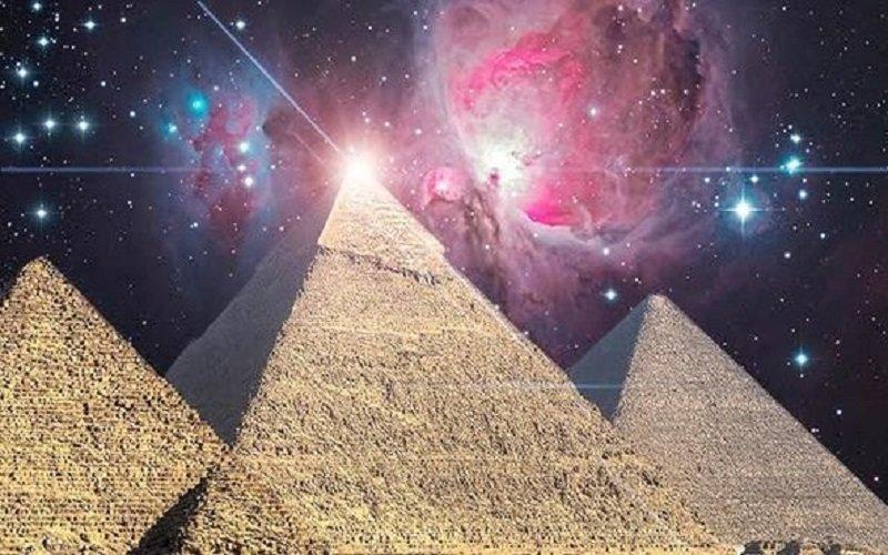 Photo of La pirámide de Giza fue «científicamente diseñada» por una civilización increíble