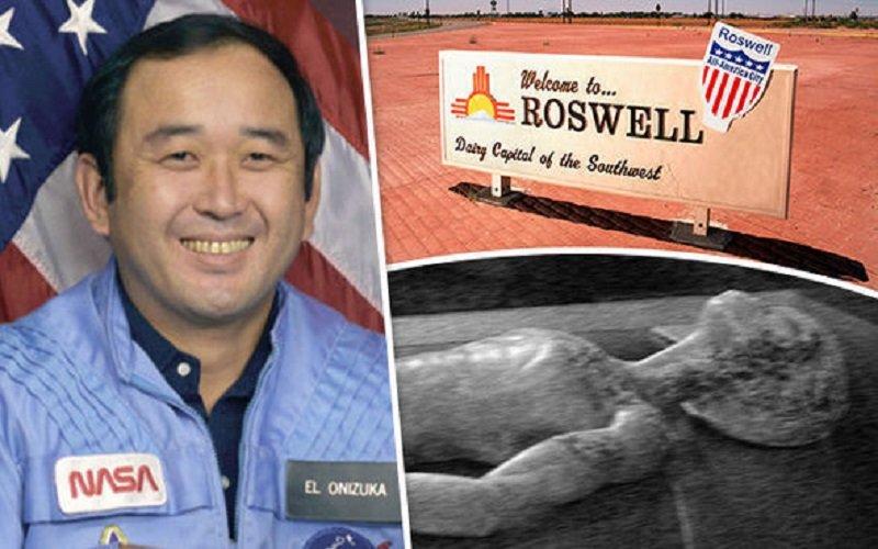 Revelación de Roswell