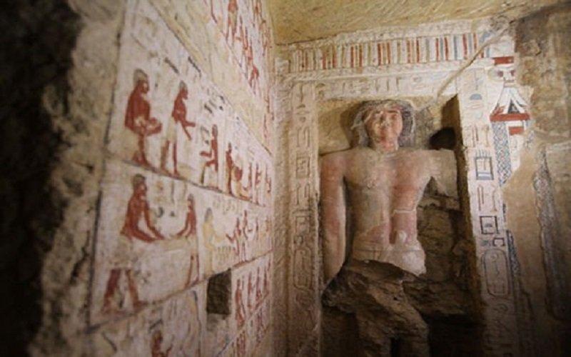 fotos de la tumba única 1