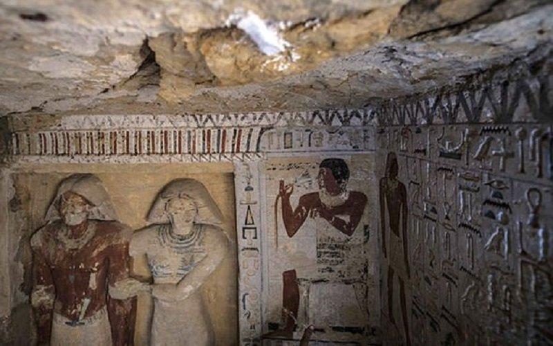 fotos de la tumba única 2