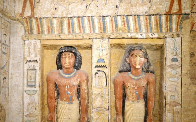 fotos de la tumba única 3