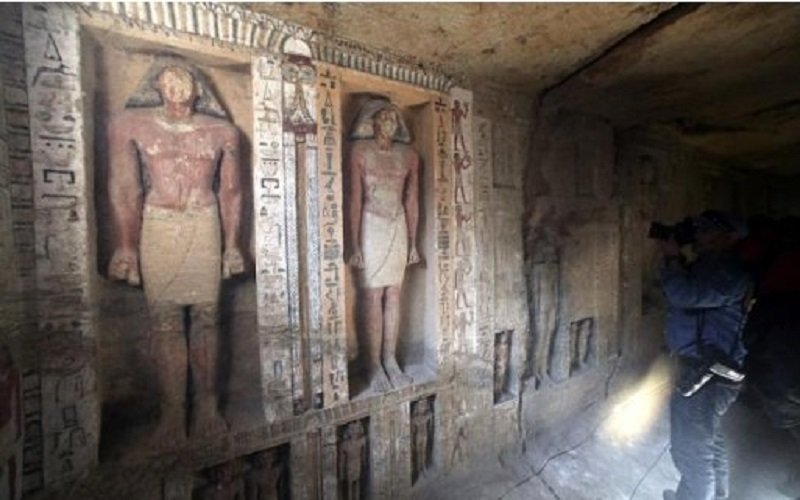 fotos de la tumba única 4