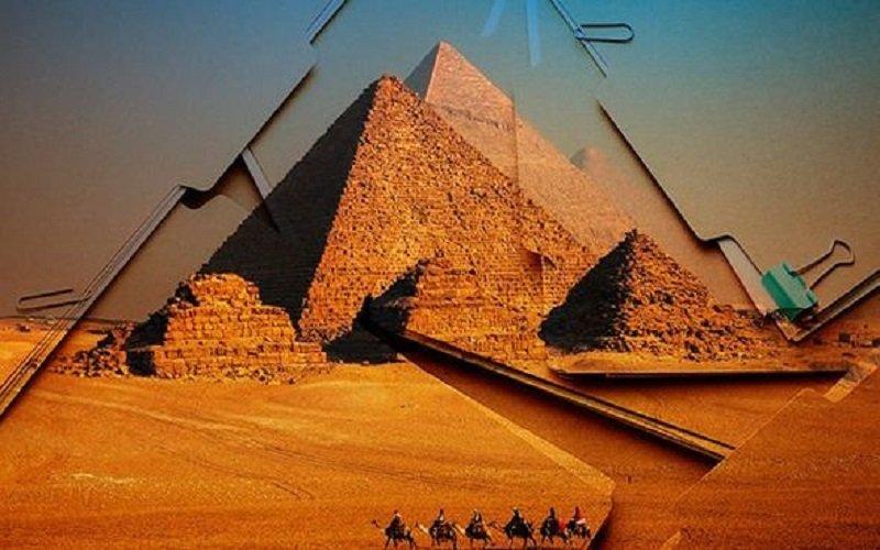 Photo of Archivos clasificados de la KGB revelan hallazgos inexplicables de la Gran Pirámide de Egipto