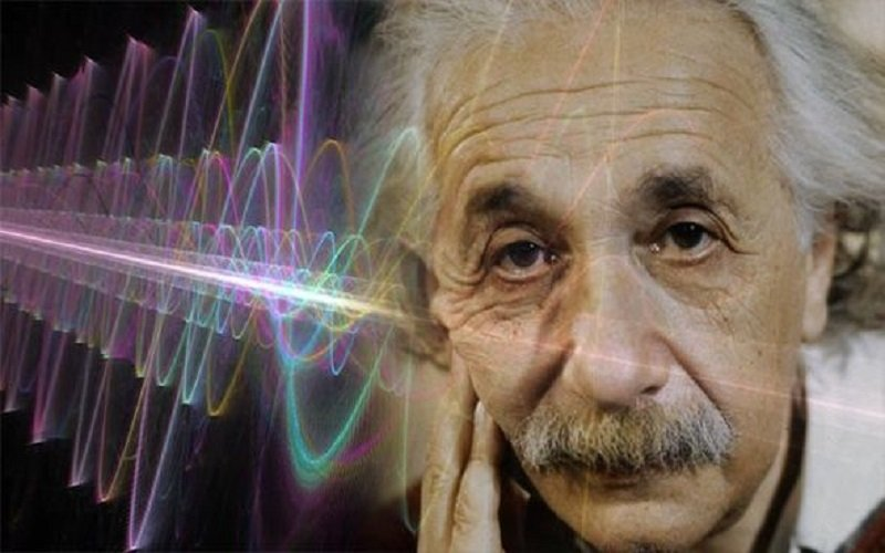 Photo of ¿Podría Einstein usar la telepatía?