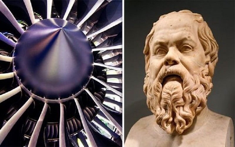 Photo of Los antiguos griegos inventaron el transporte aéreo y pueden haber llegado al espacio