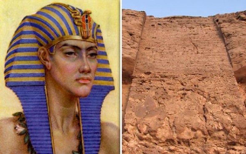 Photo of Las inscripciones de la antigua muralla del Faraón Akenatón revelan un «mensaje de Dios»