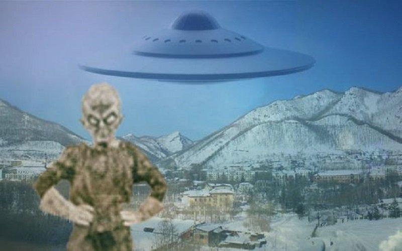 Photo of ¿Prueba de vida alienígena? El caso OVNI mejor documentado de la historia