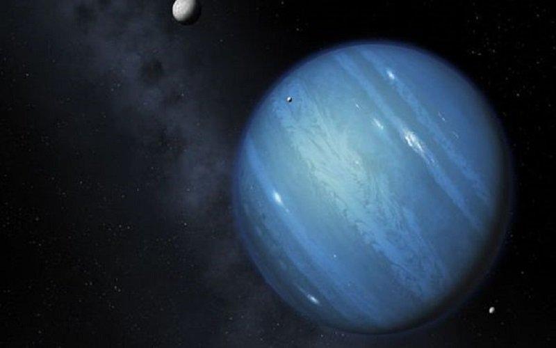 Photo of Planeta Nueve: Los científicos descubren más evidencia de un enorme planeta misterioso
