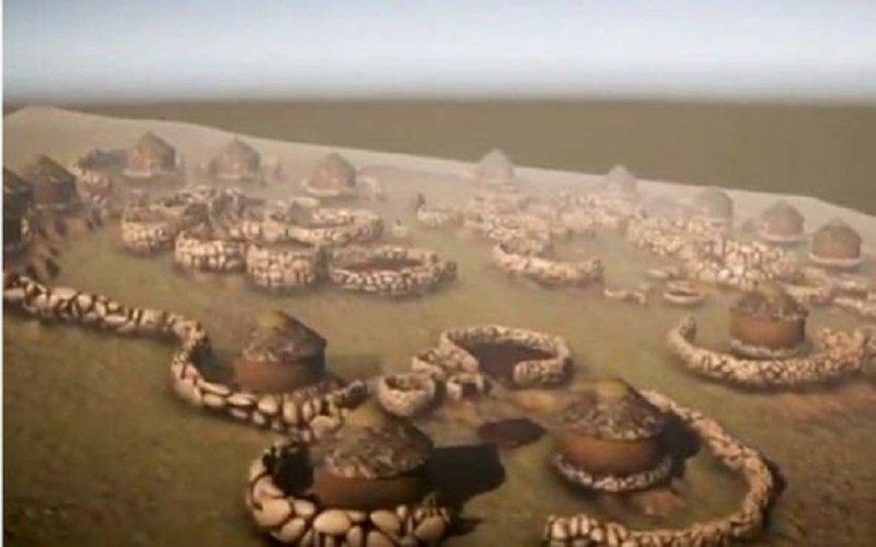 Photo of Científicos utilizan la tecnología láser para encontrar la última «ciudad perdida» habitada hace 200 años