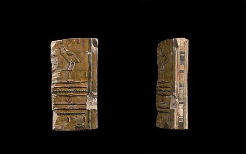 Descubrimiento del Antiguo Egipto 1