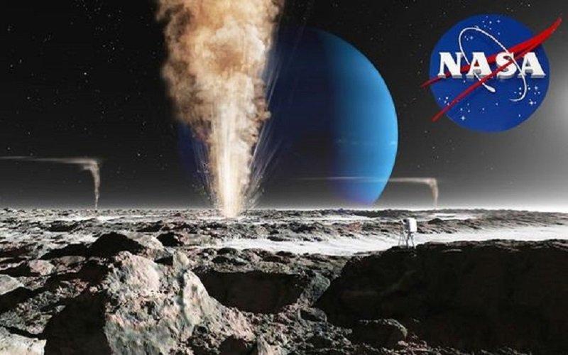 Photo of La misión Triton de la NASA: La luna de Neptuno Tritón «puede albergar vida extraterrestre»