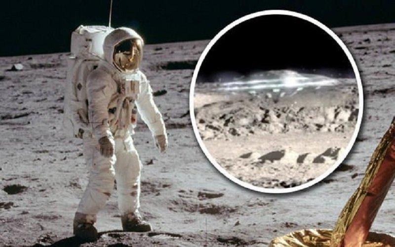 Photo of ¿Qué descubrió el Apolo 11 durante los dos minutos de silencio perdidos?