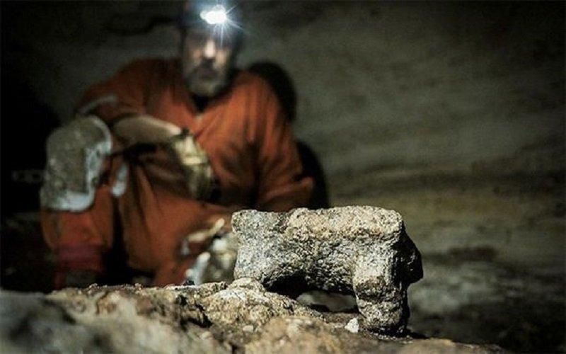 Photo of Tesoro escondido Maya: arqueólogos se tropiezan con una inestimable cantidad de artefactos