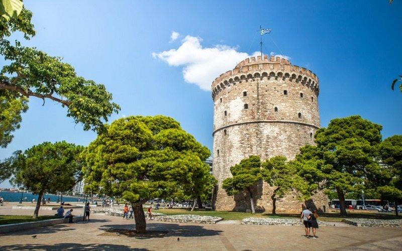 Photo of Las ciudades más bonitas de Grecia: qué ver en Tesalónica