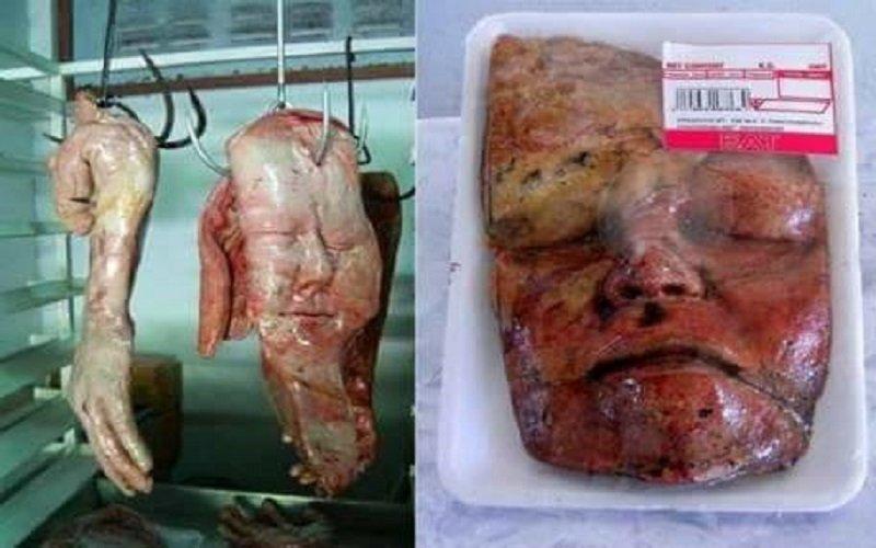 Photo of Japón: Tienen el primer restaurante que sirve carne humana