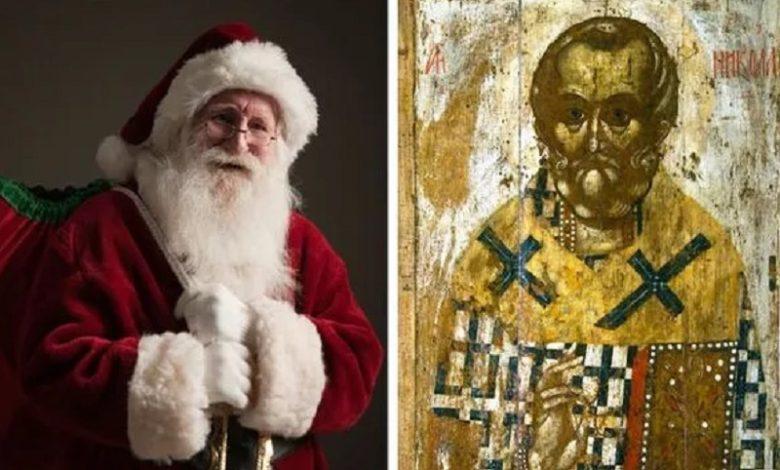 La bomba de la Navidad
