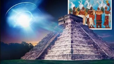 Photo of Misterio Maya: ¿Fueron los Mayas visitados por antiguos dioses alienígenas? 15 años hasta el apocalipsis