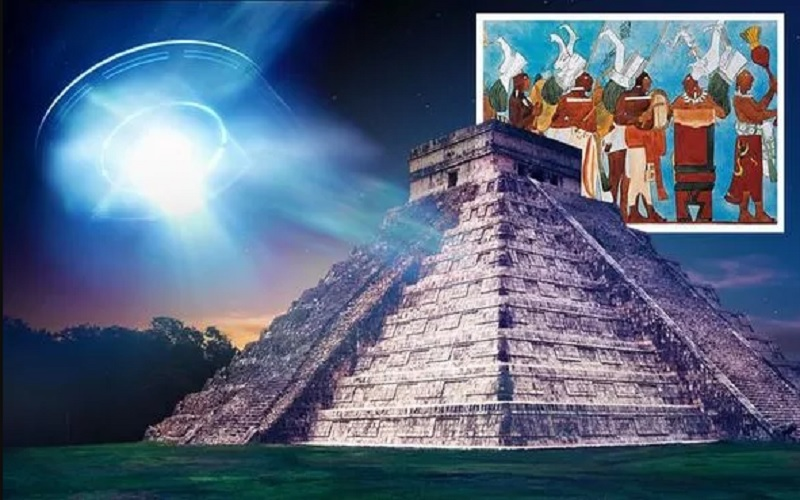 Misterio Maya