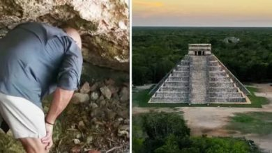 Photo of ¿Por qué este hallazgo inesperado ayuda a reescribir la historia de los antiguos Mayas?