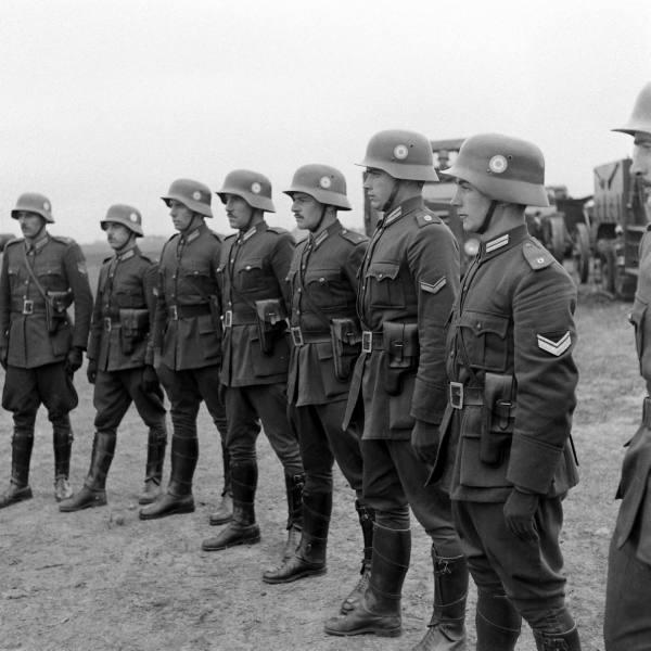 ejercito argentino 1940