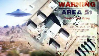 Photo of Área 51: ¿Existe el Hangar 18? ¿Es real el Área 51?
