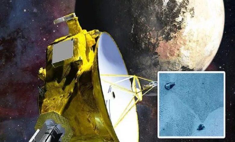 Vida en Plutón
